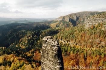 Tsjechisch Zwitserland