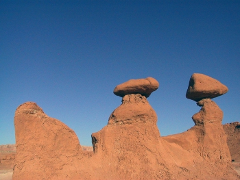 Arches National Park. Foto James Gordon6108
