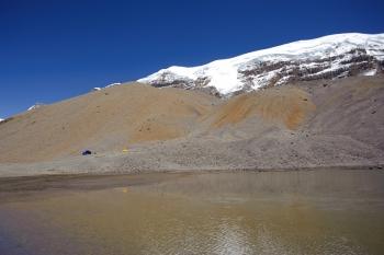 Lagula Himal. Foto R. Eckhardt