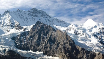 Grindelwald, Zwitserland. foto Bert Vonk