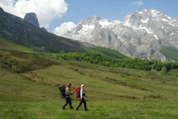 Trektocht in Picos de Europa. Tekst en foto's Karin Anema