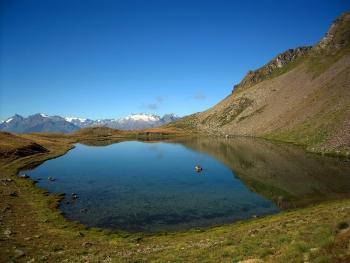 Valle d'Aosta, een waar wandelparadijs
