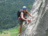 Camping Les Eygas & Luxe Chalets, Zuid-Franse Alpen