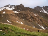 Bergen van Queyras. Foto Akunamatata