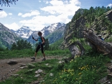Tour de Queyras. Foto Akunamatata