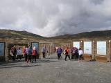 Het Rendiercentrum in Dovrefjell