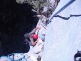 ADT 04. Klettersteigen