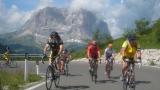 Fietsen kan prima in Trentino-Zuid-Tirol