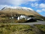 West Highlandway - Schotsehooglanden
