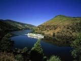 Douro rivier. Foto; Jose Manuel
