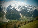 Gabriel Rinaldi. Mont Blanc