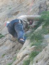 Kalymnos, een paradijs voor de klimmers