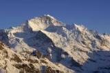 De Jungfrau. foto Jungfrau Region Marketing AG