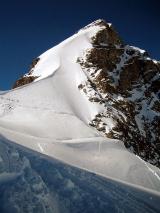 Jungfrau. foto C Hogori