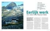 Bergen Magazine, Plauener Hütte