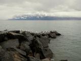 Meer van Genève. Foto  Red Junasun