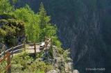 Meraner Höhenweg. Foto Dorena-wm