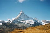 Paul Stephenson. Matterhorn