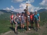 Signal de la Grave (2446 m). foto Wien Sillevis Smitt
