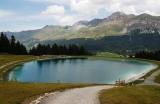 Lenzerheide, Graubünden, Zwitserland