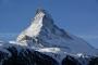 Matterhorn. Foto Twicepix
