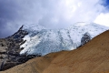 Michel Royon. Mt. Norin Kang, Tibet