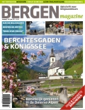 Artikel in Bergen Magazine