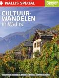 Cultuurwandelen in Wallis special bij Bergen Magazine