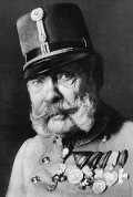 Keizer Frans Joseph