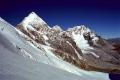 De Gran Zebru (Königsspitze) in de Ortler Alpen