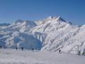 Winterse luxe in Lech. Foto kellinahandbasket