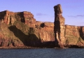 Old Man of Hoy in Schotland