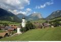 Schoppernau, Bregenzerwald Tourismus, C. Lingg