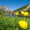Wandelen in Alpbachtal Seenland