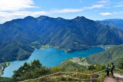 Wandelvakantie in Val di Ledro Trentino op Bergwijzer.nl