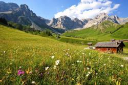 Zomervakantie in Trentino op Bergwijzer.nl