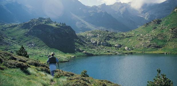 Copyright: Ministeri de Turisme d'Andorra