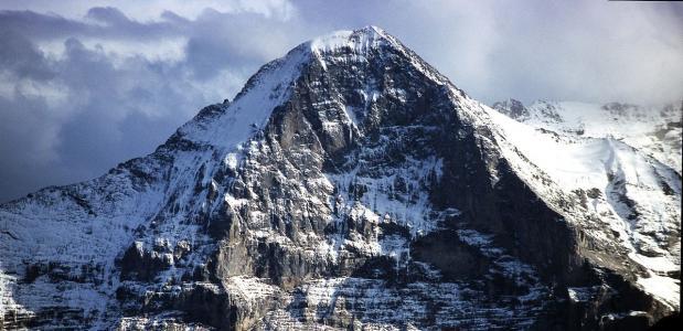Eiger Noordwand
