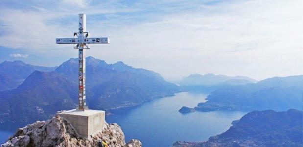 Herfstsonate deel 2: Monte Grona