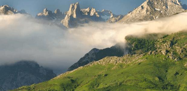 Bergwandelen Picos de Europa
