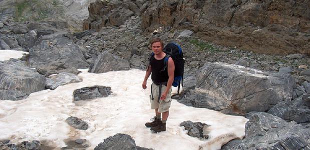Zijn de gletsjers in Spanje over een paar jaar verdwenen? Foto Sami Keinänen