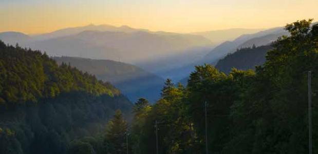 Jura Höhenweg