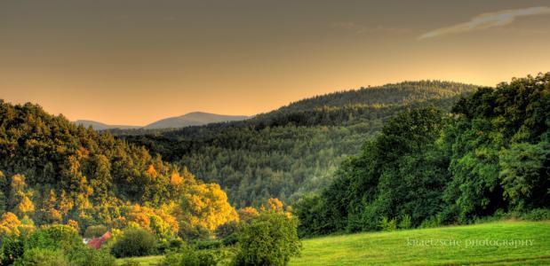 Thüringer Wald. Foto Kraetzsche Photo