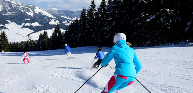 Kitzbueheler Alpen St. Johann in Tirol - Stefan Eisend