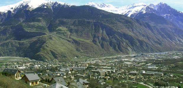Tour de France 2015 Saint-Jean de Maurienne. Foto: Semnoz via Wikimedia