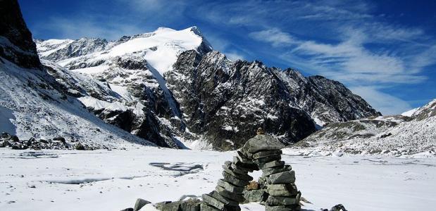 Drama in de bergen van Zwitserland