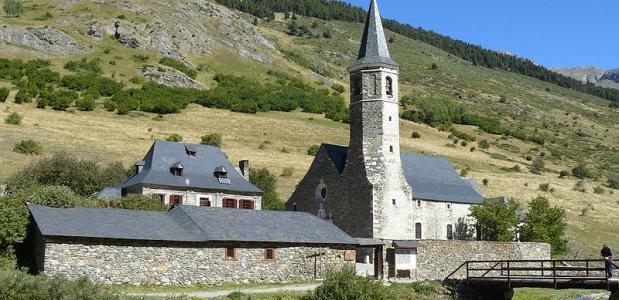 Santuari de Montgarri