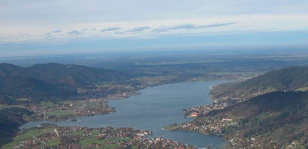 Van 13 t/m 21 oktober vindt het 10e Internationale Bergfilmfestival plaats.