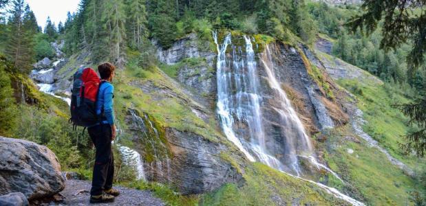 Tour des Fiz in de Franse Haute-Savoie