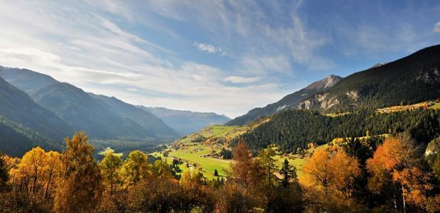 De mooiste hutten van de Zwitserse Alpenclub SAC © swiss-image.ch